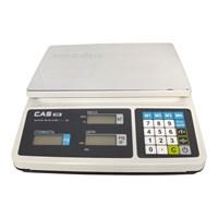 Весы CAS PR15 без стойки без табло покупателя RS232