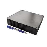 Компьютер POS Fanless PC Intel J1900, 4G RAM, 64G SSD