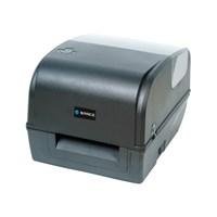 Принтер SPACE X-42TT термотрансферный USB Eth