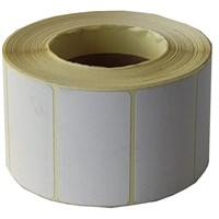 Этикет-лента термотрансферная 43 х 25 мм