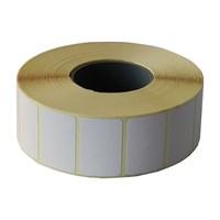 Этикет-лента термотрансферная 30 х 20 мм