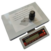 Весы ШтрихСлим 200М USB