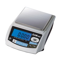 Весы CAS MWP лабораторные