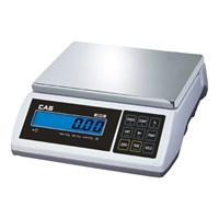 Весы CAS ED-H порционные
