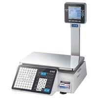 Весы CAS CL3000J-P с печатью этикеток